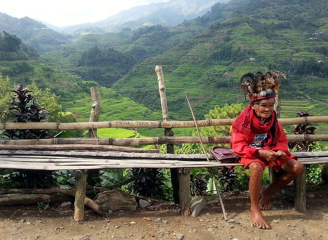 starý šaman