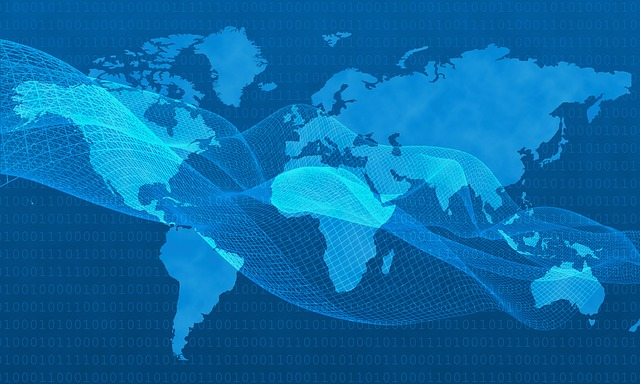 globalizace internet